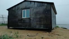 Продам участок на берегу моря. 1 500кв.м., собственность, вода. Фото участка