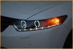 Фары Hohda Accord CU 2008-2011 тюнинг LED комплект