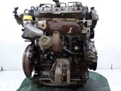 G9T742 ДВС Renault Espace IV (JK0/1_) 2.2 dCi 110kW/150hp