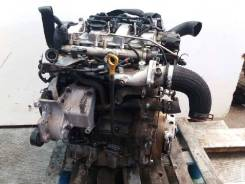 RHT (DW10ATED4) ДВС Peugeot 807 2004 г. 2.0 HDi (107 hp)