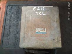 Блок управления двс. Mitsubishi Galant, E54A, E64A 6A12