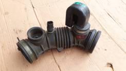 Патрубок воздухозаборника. Honda HR-V, GH3, GH4, GH1, GH2 Honda Capa, GA4, GA6 D16A, D16W1, D16W2, D16W5