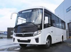 ПАЗ Вектор Next. Автобус паз Вектор Некст Доступная среда 320435, 19 мест