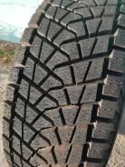 Bridgestone Blizzak DM-Z3. Зимние, без шипов, 2007 год, 5%