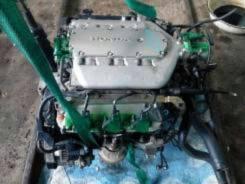 Мотор G30a на разбор