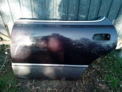 Дверь левая задняя Toyota Vista Camry Prominent #V3#