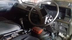 Nissan Vanette. Продам ванетку, 2 000куб. см., 1 000кг., 4x4