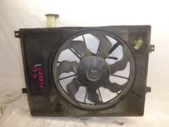 Вентилятор охлаждения радиатора. Hyundai i30 Kia Cerato Kia Forte Kia K3 G4FG, G4NA