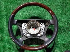 Руль Mercedes-benz G-class