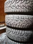 Bridgestone Blizzak Spike-02. Зимние, шипованные, 10%