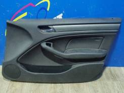 Обшивка дверей BMW 318, правая передняя