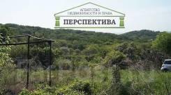 Земельный участок район Дубков в Артеме. 1 000кв.м., собственность. Фото участка