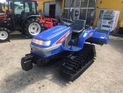Iseki. Продам трактор piccoro TPC153. В Наличии, 16 л.с.