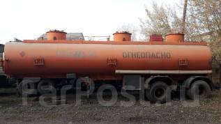 Нефаз 9693-10. Продается полуприцеп цистерна Нефаз 96742-10, 30 000кг.