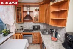 2-комнатная, проспект Красного Знамени 129. Третья рабочая, проверенное агентство, 46,2кв.м.