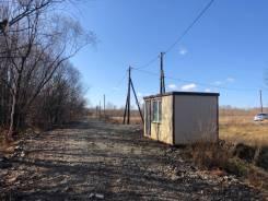 Участок в коттеджном посёлке. 1 000кв.м., собственность, электричество