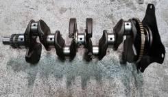 Коленвал. Hyundai ix35 Hyundai Tucson Hyundai Sonata, LF, NF, YF Hyundai Santa Fe Kia: K5, Optima, Magentis, Lotze, Cerato, Sportage, Shuma, Forte, Ca...