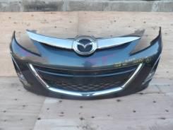 Бампер передний Mazda Biante Ccefw 2008 г
