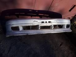 Бампер передний Toyota Caldina ST215W