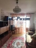 2-комнатная, улица Давыдова 29а. Вторая речка, агентство, 56,0кв.м. Комната