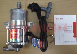 Предпусковые подогреватели двигателя. Лунфей 2000w