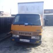 Toyota Dyna. Продается грузовик тойота дюна, 3 660куб. см., 2 000кг., 4x2
