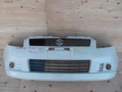 Бампер передний Suzuki Swift ZC11S 2005 г