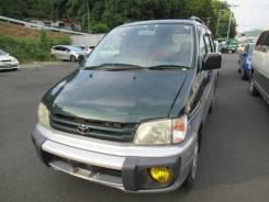 Toyota Town Ace Noah. SR500057468, 3SFE