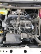 Двигатель в сборе с автоматом