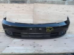 Бампер передний Honda Stream RN1 2 модель