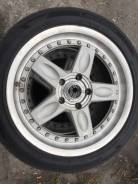 "RAYS Volk Racing. 8.0/9.0x17"", 5x114.30, ET45/45, ЦО 73,0мм."