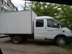ГАЗ ГАЗель. Продаётся газель термобудка, 1 500кг., 4x2