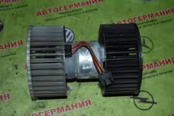 Мотор вентилятора печки. BMW 3-Series, E46, E46/4, E46/5, E46/2, E46/2C, E46/3 M43B19, M43B19TU, M47D20, M47D20TU, M52B20TU, M52B25TU, M52B28TU, M54B2...
