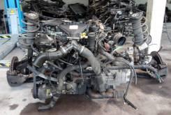 G6DG ДВС Ford Mondeo IV, 2.0TDCi, 2010г.