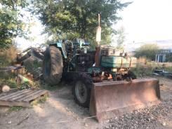 ЭО 2621. Продам трактор (петушок) юмз беларусь, 59,99 л.с.