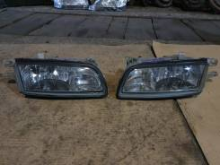 Фара передняя правая на Mazda Mileinia
