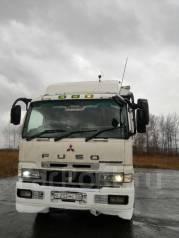 Mitsubishi Fuso Super Great. Продам грузовик Mitsubishi FUSO Super Great, 13 000куб. см., 14 000кг., 6x2