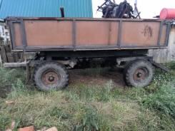 Гомсельмаш ПСЕ-Ф-12.5Б. Продается телега 2ПТС4, 4 000кг. Под заказ