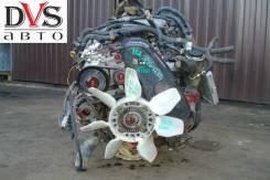 Двигатель Toyota 1KZ-TE установка, гарантия, кредит, эвакуатор бесплатно