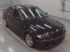 BMW. E46, M54B25