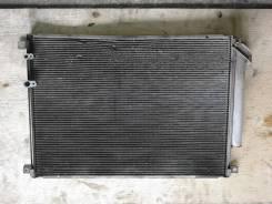 Радиатор кондиционера. Cadillac CTS