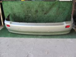 Продам Бампер зад контрактный SXM10 Toyota Ipsum