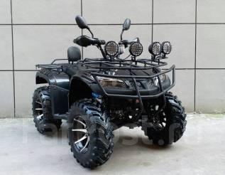 ATV 300, 2019. исправен, без псм\птс, без пробега
