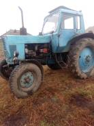 МТЗ 80. Продаётся трактор или обмен, 8021,6 л.с.