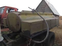 ГАЗ 53. Бензовоз, 4x2