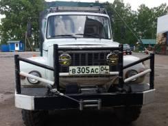 ГАЗ 330810. Продам надёжного друга, 2 000куб. см., 5 000кг., 4x4
