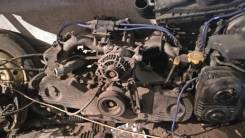 Двигатель в сборе. Subaru Forester, SG5, SG6, SG69, SG9, SG9L EJ20, EJ201, EJ204, EJ205, EJ25, EJ251, EJ253, EJ255, EJ202, EJ203, EJ20A, EJ20E, EJ20G...