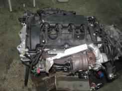 Двигатель в сборе. Citroen: C4 Picasso, C4, DS3, DS5, C5 Peugeot: 3008, 5008, 508, 308, RCZ, 208 EP6CDT