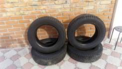 Bridgestone Blizzak. зимние, без шипов, 2012 год, б/у, износ 5%