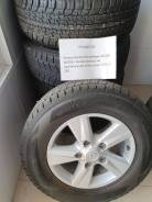 Шины на литье Lexus LX570/Toyota LC200 7500 т. за 1 шт.